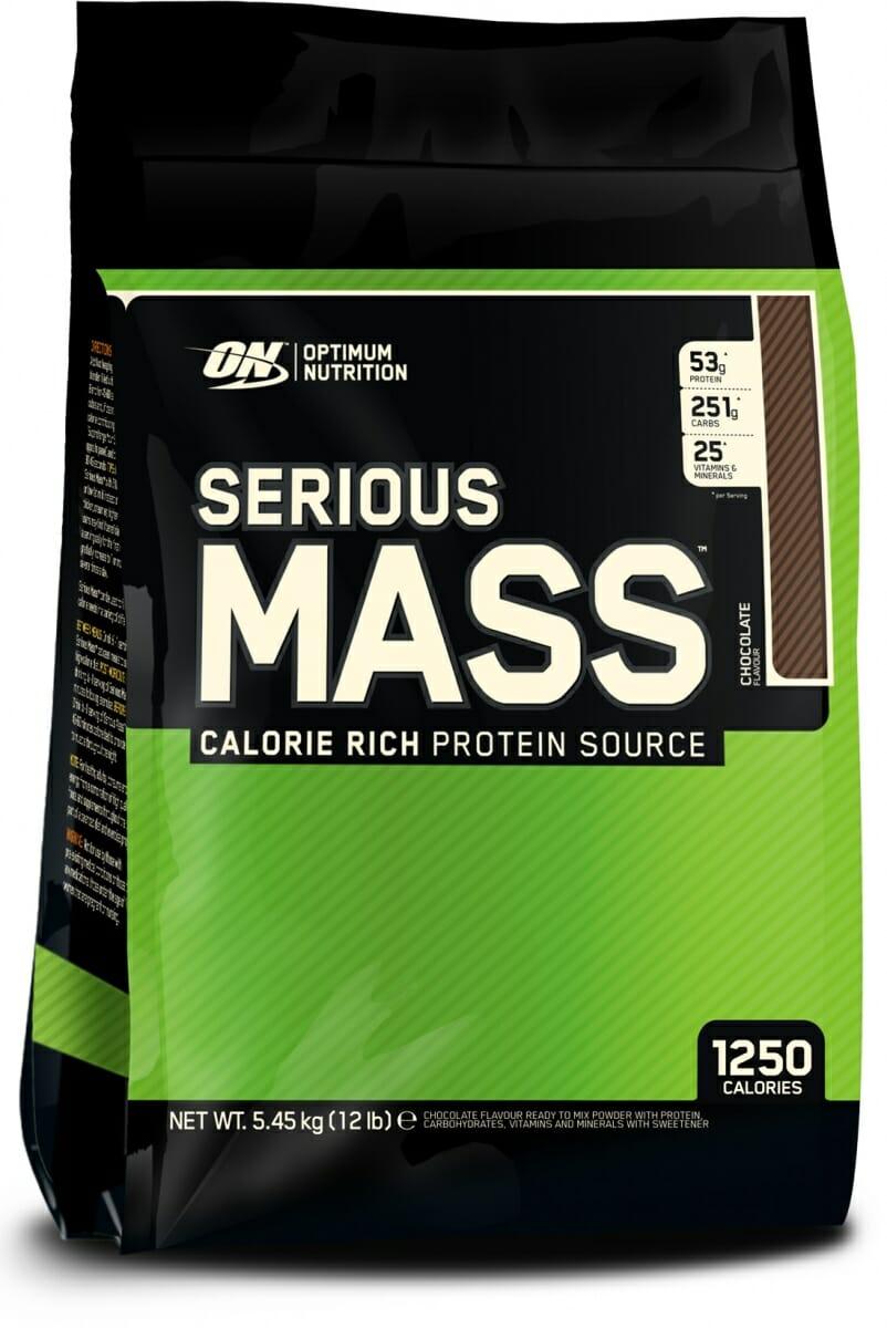 serious mass 2