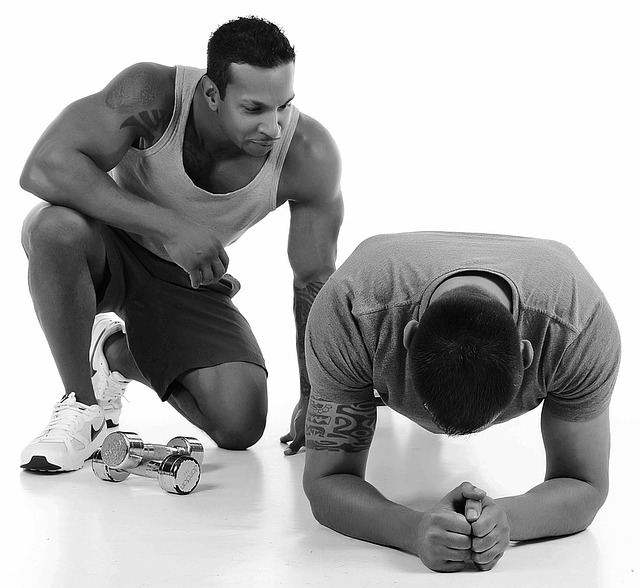 Is A Personal Trainer Right For You?