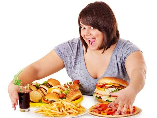 Foods That Hinder You From Losing Weight
