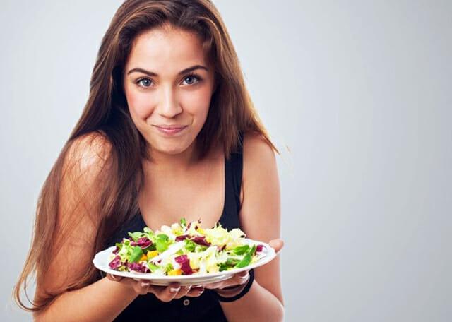 10 Easy Ways to Get Slim
