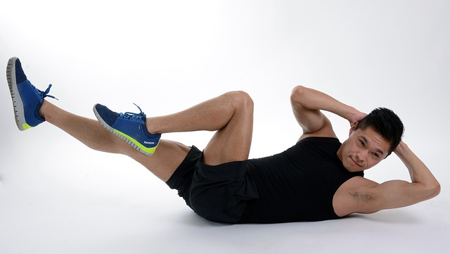 Ab Exercises – Would You Like A Six Pack?