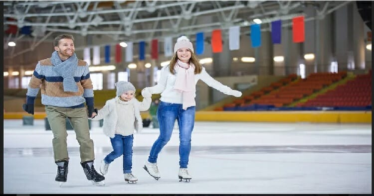 5 Ways Ice Skating Can Benefit Your Health